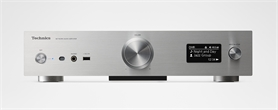 Technics Grand Class Network Audio Amplifier SU-G30 whole.jpg