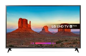 c407f2409 LG 55UK6300 je velký televizor za nízkou cenu pro běžné sledování  televizních pořadů, náročnější divák