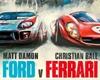 Le Mans '66: příběh o přátelství dvou mužů a jejich společné vášni k autům a závodění [recenze filmu]