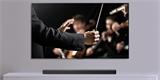 LG: nové soundbary mají Dolby Atmos nebo DTS Virtual:X a automatické nastavení zvuku