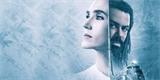 Sci-fi Netflix na víkend: Nový vtipný seriál Jednotky vesmírného nasazení, mrazivá Ledová archa a další zajímavé filmy