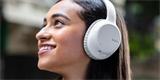Sony WH-CH710N: nová BT sluchátka slibují chytré potlačení hluku a 35 hodin výdrž