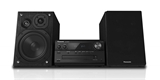 Panasonic SA–PMX92: Hi-Fi mikrosystém se skvělým zvukem a s Bluetooth i USB DAC  [test]