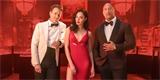 Red Notice: Dwayne Johnson, Ryan Reynolds a Gal Gadot v traileru předvádějí, jakou zábavnou akční jízdu nabídne Netflix