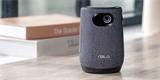 Asus ZenBeam Latte L1: malý HD LED projektor s integrovaným Bluetooth reproduktorem
