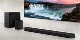 Samsung HW-Q950T: prémiový soundbar s Dolby Atmos nabídne 9.1.4 kanálový zvuk