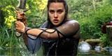 Prokletá: Kterak k meči Excalibur Artuš přišel vypráví fantasy seriál Netflixu a Frank Miller