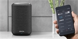 Denon Home 150: kompaktní multiroom reproduktor s Wi-Fi, AirPlay2 i Bluetooth