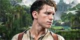 Tom Holland v traileru na Uncharted. Slavná herní série dostane filmový prequel
