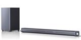 Sharp HT-SBW800: soundbar s 5.1.2 kanálovým zvukem a Dolby Atmos