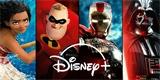 Disney+ v únoru rozšíří nabídku i do několika zemí Evropy, bude levnější než Netflix. ČR chybí