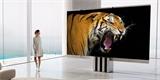 """C SEED M1: první skládací 165"""" MicroLED 4K televizor stojí přes 8,5 miliónů korun"""
