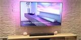 Nové soundbary Philips dávají na výběr – Google Assistant nebo Dolby Atmos