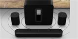 Skvělý Sonos Beam, a také One a One SL nyní pořídíte oficiálně ve slevě