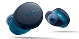 Sony WF-XB700: nová True Wireless sluchátka nabídnou 9 hodin výdrž a Extra Bass