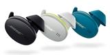 Bose Sport Earbuds: menší a lehčí True Wireless sluchátka pro náročnější sportovce