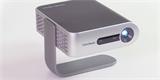 Viewsonic M1+: skvělý přenosný projektor kromě jasu a rozlišení