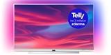K televizorům Philips sAndroid TV dostanete IPTV Telly s 129 programy na 3 měsíce zdarma