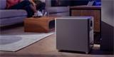 Mohutné basy u TV zaručí nový bezdrátový DTS Play-Fi subwoofer Philips