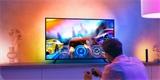 """Philips Hue Gradient lightstrip 55"""": osvětlení, které k vašemu televizoru přidá Ambilight"""