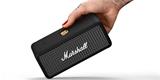 Marshall Emberton: malý a odolný Bluetooth reproduktor s rockovým srdcem