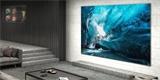 """Nejluxusnější 110"""" Mikro LED televizor Samsung se začal prodávat, stojí 4 miliony korun"""