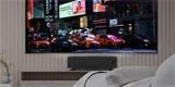 Nové laserové 4K projektory BenQ slibují velký a kvalitní HDR obraz