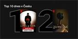 Netflix začal ukazovat, které filmy a seriály jsou na něm nejsledovanější