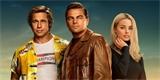 Netflix a HBO na víkend: Tenkrát v Hollywoodu, španělská bankovní loupež a nešťastný fotbalový klub