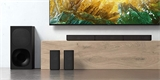 Sony HT-S20R: soundbar jinak, aneb dostupný audiosystém 5.1 k televizoru [test]