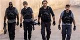 Drsný město: válka gangů i policejních složek proti sobě stírá hranici mezi stranou zákona a zločinci [recenze filmu]