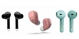 Troje nová levná True Wireless sluchátka Trust nabídnou dobrou výdrž a čtyři barvy na výběr
