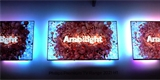 Philips: první MiniLED 4K HDR televizory řady 9000 dostanou i čtyřstranný Ambilight