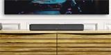 Denon Sound Bar 550 k Dolby Atmos a DTS:X přidává multiroom HEOS i Alexu