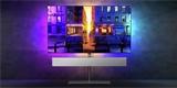 """Philips: letošní prémiový 65"""" TV OLED986 má jas vyšší o 20 %, reproduktory B&W a novou ochranu proti vypalování"""