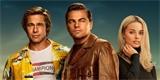 Netflix a HBO na víkend: Tarantinův Hollywood, Wonder Woman, Viktoriánky. Taky přátelé, láska a pár příšer