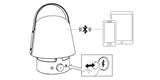 Ikea chystá přenosnou Bluetooth lampičku, která vám zahraje doma i venku