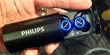 Philips ST702: nová sportovní True Wireless sluchátka mají UV čištění