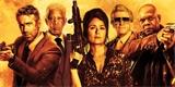 Zabijákova žena & bodyguard: Ryan Reynolds, Samuel L. Jackson a Salma Hayek se vrací v pokračování akční komedie