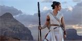 HBO a Netflix na víkend: Další Star Wars! A taky apokalyptický Déšť, chudinka Nevěsta nebo Ash v boji se Smrtelným zlem