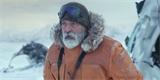 Půlnoční nebe: George Clooney v nové postapokalyptické sci-fi od Netflixu