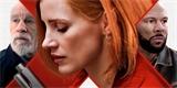 Ava: Bez soucitu – Jessica Chastain jako svůdná nájemná vražedkyně, která se stala nepohodlnou [recenze filmu]
