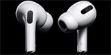 O True Wireless sluchátka je velký zájem, Apple jich prodává desítky miliónů
