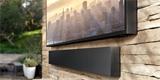 Samsung vyrobil outdoorový televizor. The Terrace se nebojí deště ani prachu