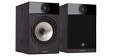 Fyne Audio F301: skvělé levné kompaktní, dvoupásmové regálové Hi-Fi reprobedny
