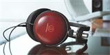 Audio-Technica rozšíří nabídku o dvoje luxusní dřevěná sluchátka Kokutan a Asada Zakura