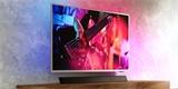 """Větší obraz i zvuk nejen na fotbal? Philips k 65"""" a větším 4K HDR TV řady Performance Series přidává nyní zdarma soundbar"""
