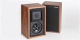Falcon Acoustics BBC LS3/5a: regálové Hi-Fi reprobedny přímo z Anglie [test]