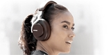 Shure AONIC 50: nová studiová Bluetooth sluchátka s aktivním potlačením hluku