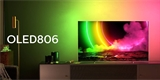 """Philips: prémiové 4K OLED TV pro rok 2021 přidávají HDMI 2.1 a 77"""" úhlopříčku"""